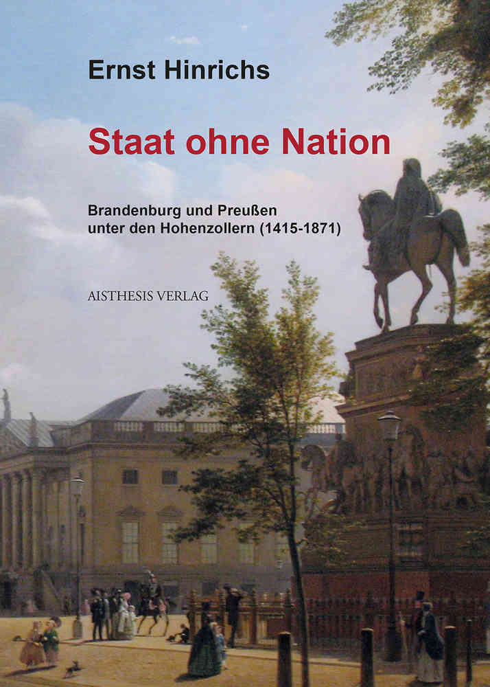 nation ohne staat
