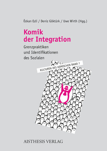 Komik der Integration