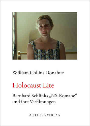 Donahue, William Collins: Holocaust Lite