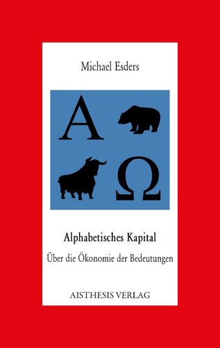 Esders, Michael: Alphabetisches Kapital