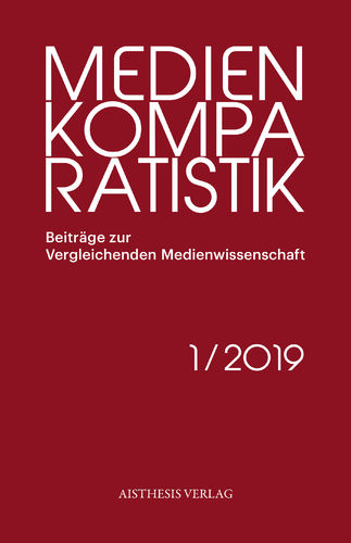 [E-Book] Medienkomparatistik 1/2019