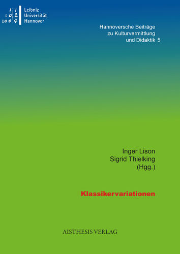 [E-Book] Klassikervariationen