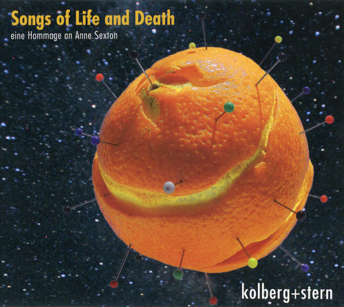 kolberg+stern: Songs of Life and Death