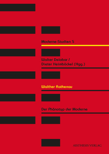 [E-Book] Delabar, Walter; Heimböckel, Dieter (Hgg.): Wather Rathenau