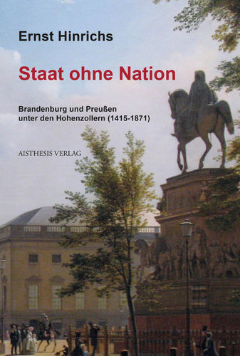 [E-Book] Hinrichs, Ernst: Staat ohne Nation