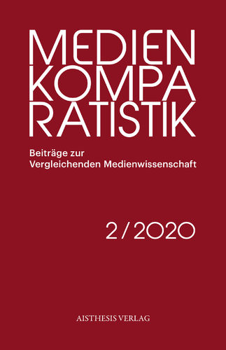[E-Book] Medienkomparatistik 2/2020